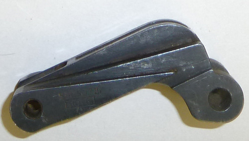 Browning BAR Bolt Lock