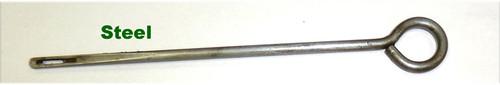 Webley Pistol Cleaning Rod (steel)