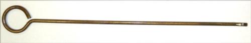 Original SMLE Wad Removal Tool (brass)