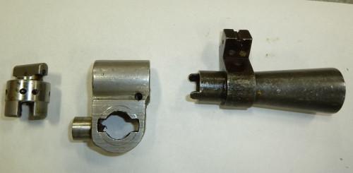 Mk2 Eliminator/Sleeve Assembly