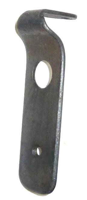 10: PLATE, butt, Mk2 (hook type)