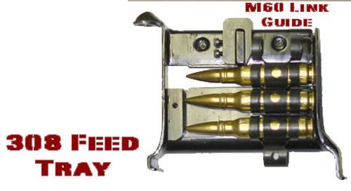 XMG Belt Fed AR Upper Receiver