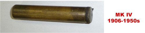 SMLE MK IV Brass Oiler - EFD markings