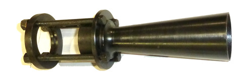 M2HB Flash Hider (without split ring)
