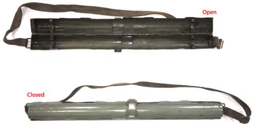 Nazi marked: Laufschützer 34, MG34 barrel carrier (unconverted)