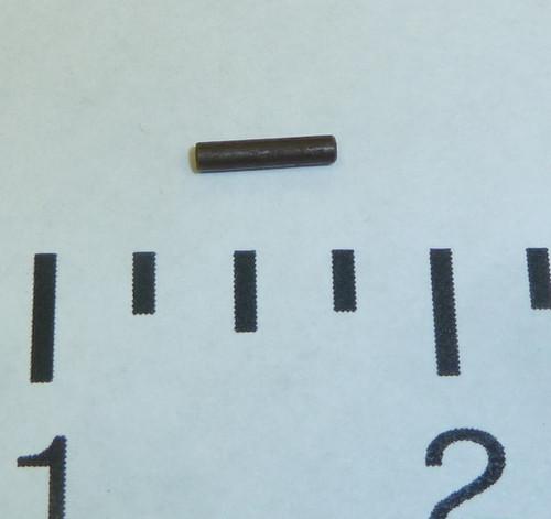 36: PIN, retainer, gas regulator