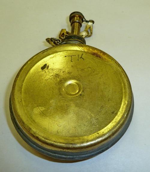 Small Brass Oiler - Yugo