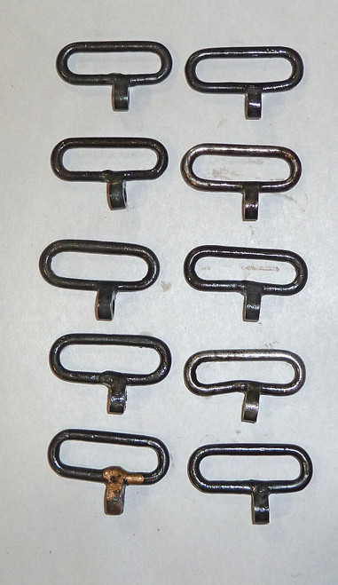 SMLE Sling Swivel x10 (Damaged)