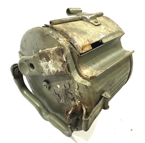 Original WW2 MG34/42 Basket Drum - LOW GRADE
