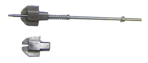 MG42 Semi-Auto Bolt Wedge Drilled for Semi-Auto Firing Pin