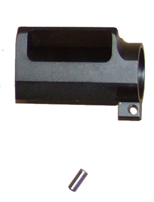 STG 43 Ejection Port Shield