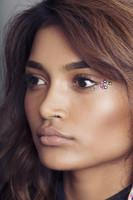 Rainbow Face & Nail Jewels