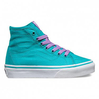 Vans SK8-HI Decon Ceramic Girls High Tops
