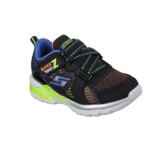 Skechers Erupters II Light Up Toddler Sneakers