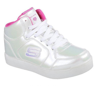 Skechers Energy Lights E-Pro Pearl Princess Sneakers