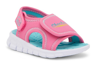 Skechers Synergize Aqua Breeze girls sandals