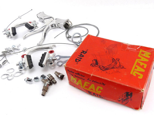 Mafac RAID Brake set