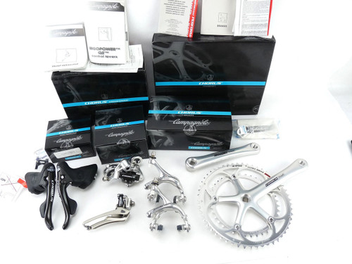 Campagnolo Chorus 10 Speed Group