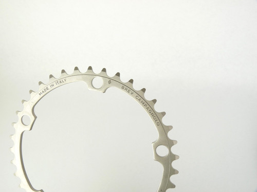 Campagnolo Record 10 speed Chainring 39T Ultra Drive