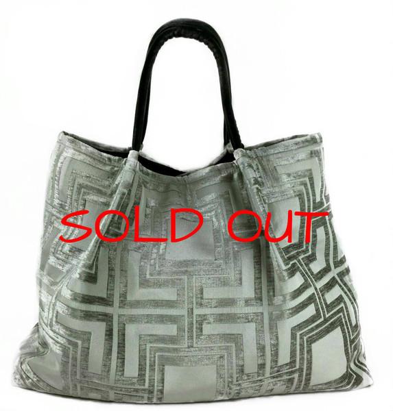 Handmade Totes New York embossed platinum Lola Bag, Stylish chic, Perfect for all seasons. Fashionable trendy handbags for women | Leather handbags and purses New York  | Handmade bags handbags totes New York
