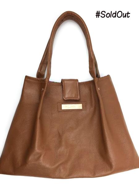 Anna | One-of-a-kind handbag by Filippa Piuggi #SoldOut