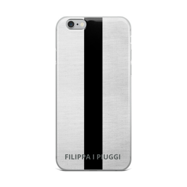 iPhone Case GREY AND BLACK