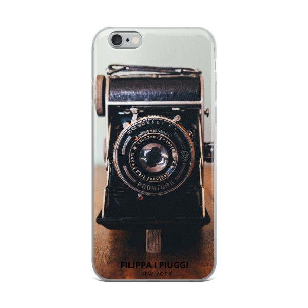 iPhone Case SAY CHEESE