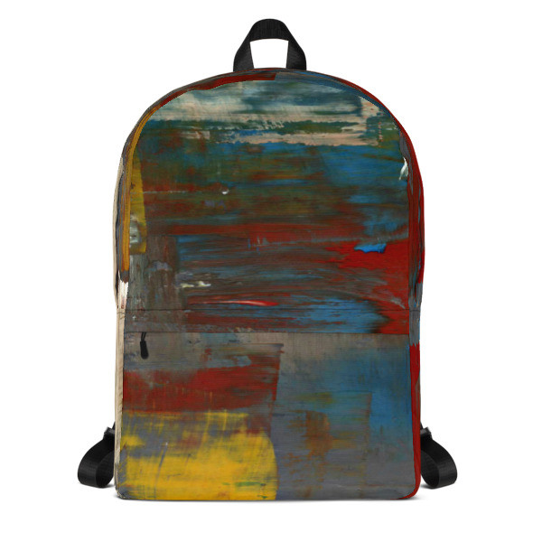 Backpack PAINT