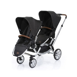 Zoom Twin Pram 2019 Piano (Due Early Nov 2018)