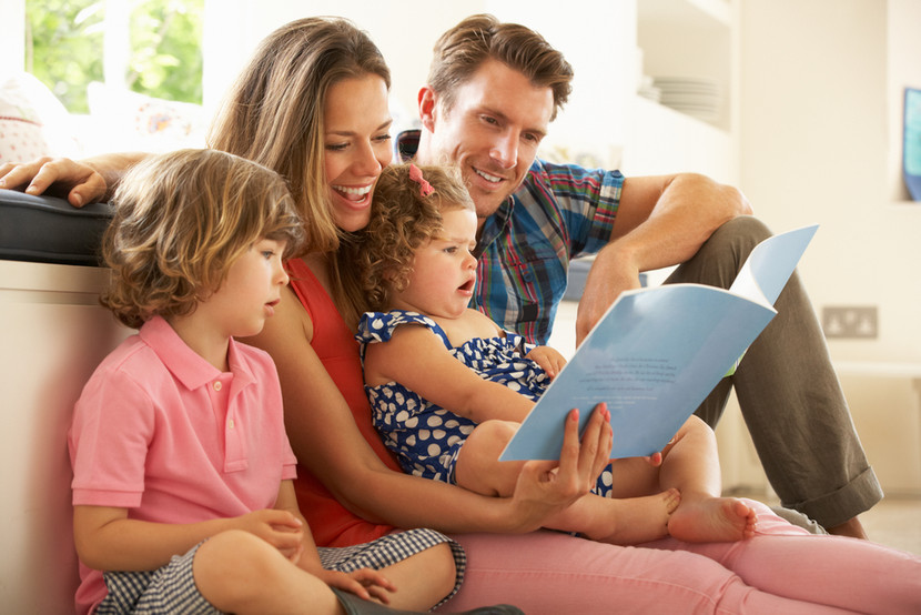 Tips & Tricks to Help You Win At Parenting