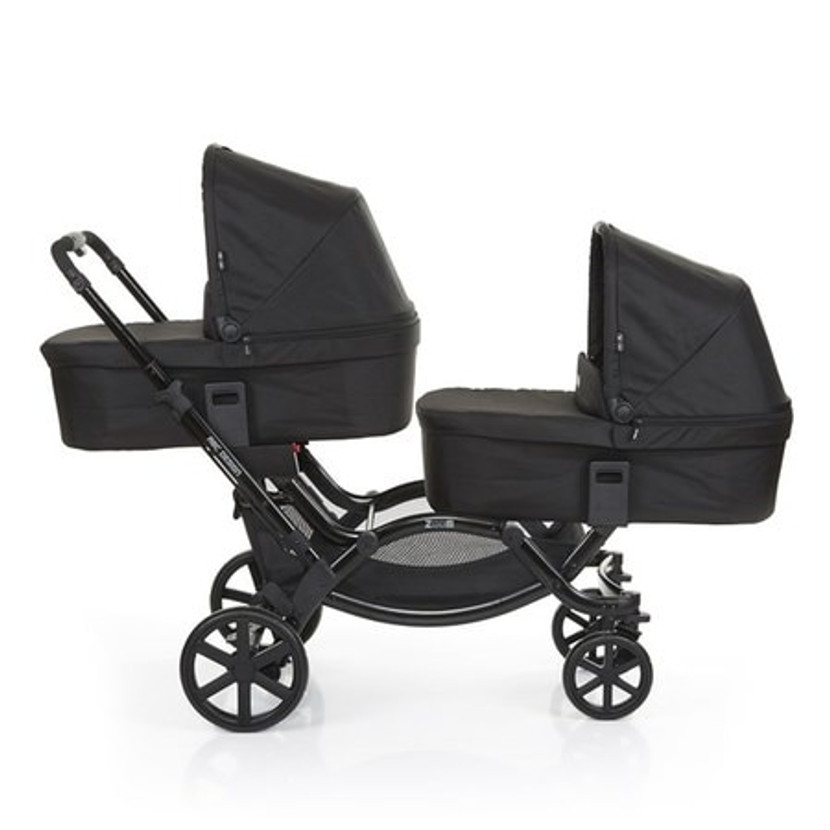 Australia's highest rated pram redsbaby.