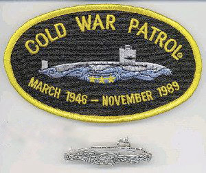 Cold War Patch