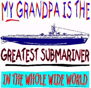 My Grandpa... T-Shirt