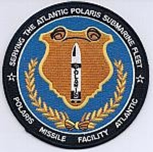 Polaris Patch