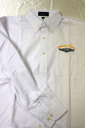 Dress Shirts: Pride Runs Deep