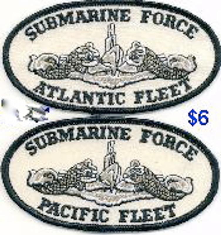 Fleet Patches