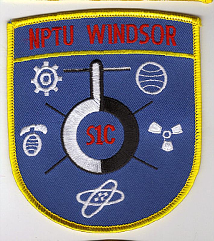 NPTU, WINDSOR