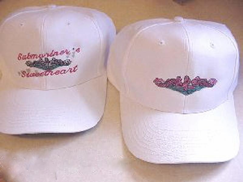 Ladies Dolphins Ballcaps