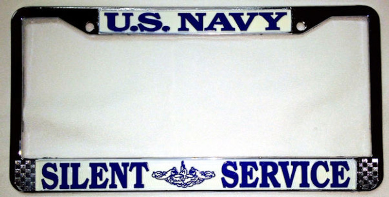 Submarine Items