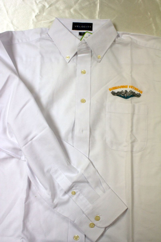 Dress Shirts: Dolphins Only