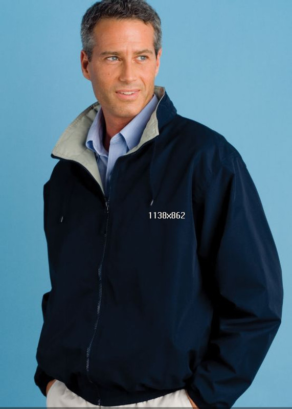 Microfiber Jackets--Hampton: Dolphins Only