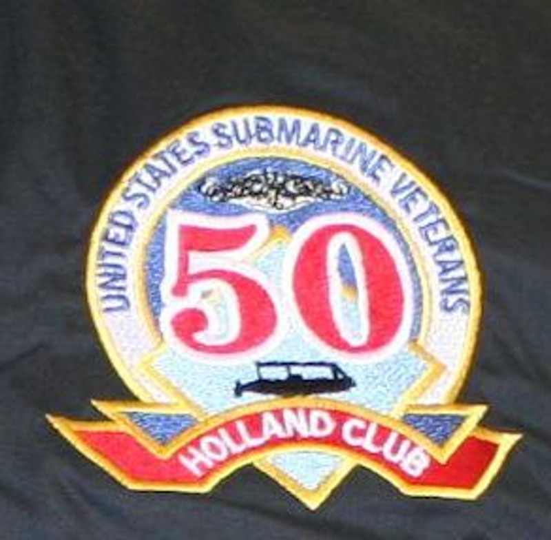 Holland Club design
