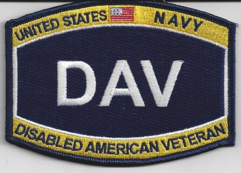 DAV Patch