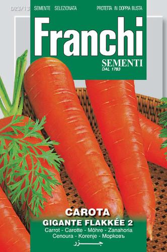Carrot Flakkee 2 (23-13)