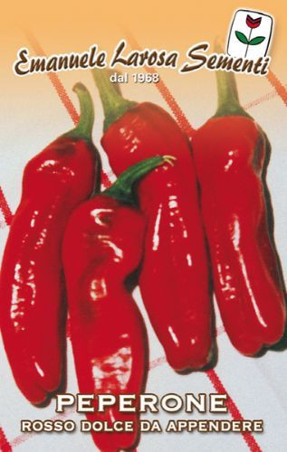 Pepper Rosso Dolce Appendere (97-82)