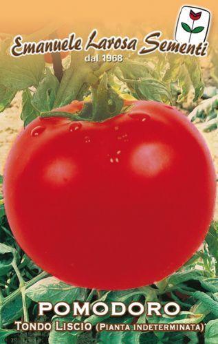 Tomato Tondo Liscio (106-289)