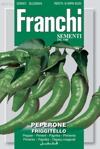 Pepper Peperone Friggitello (97-101)