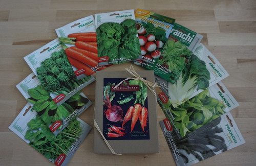 Autumn Garden Gift Box