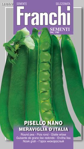 Pea Marvel of Italy (101-9)