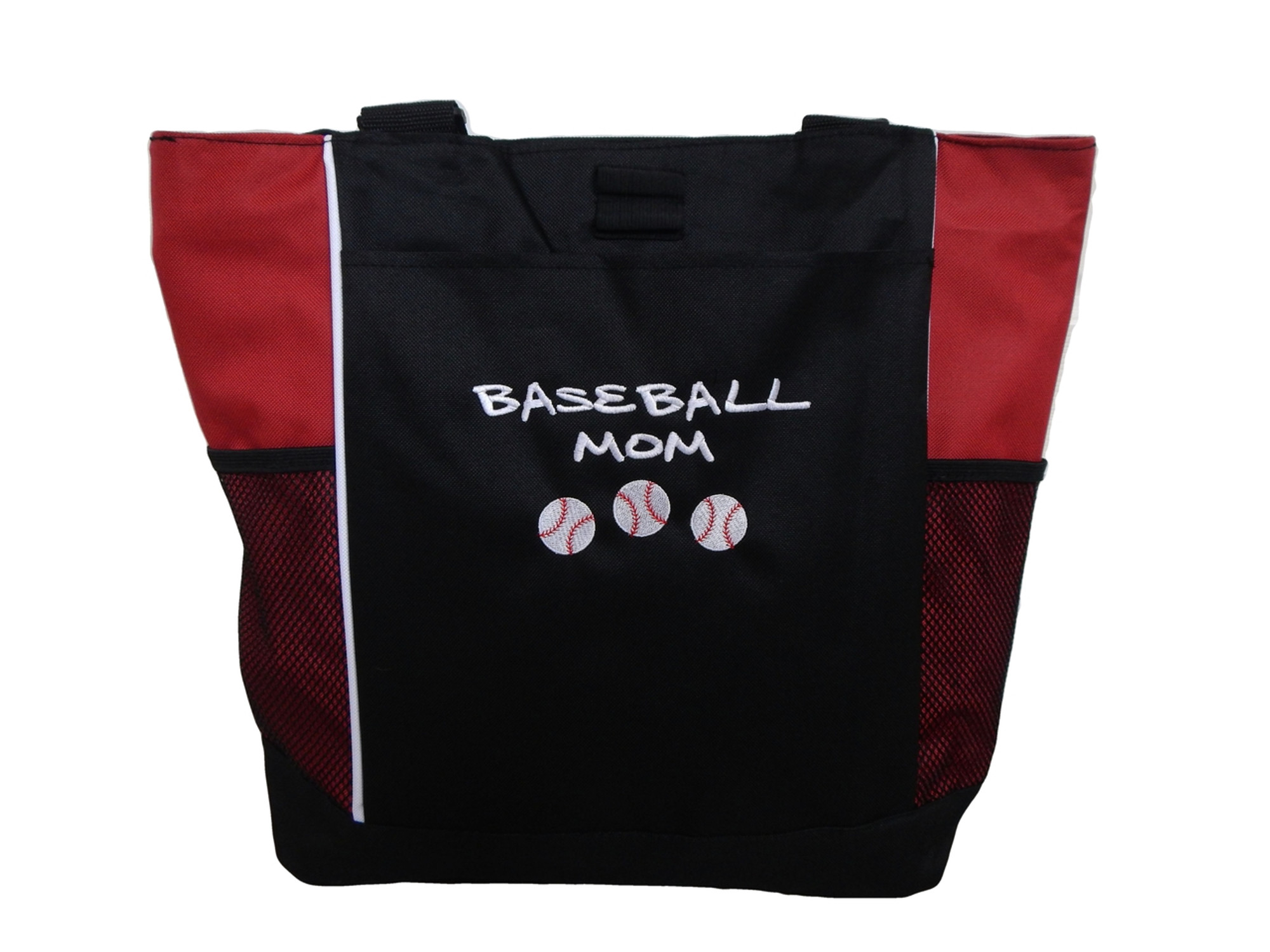 Softball Baseball 3 Balls Personalized Embroidered